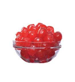 Red Cherry Dry